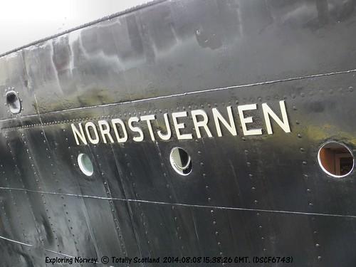 Nordstjernen name   by albatrail