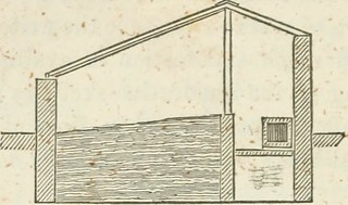 "Image from page 370 of ""The fruit, flower, and kitchen garden"" (1851) 