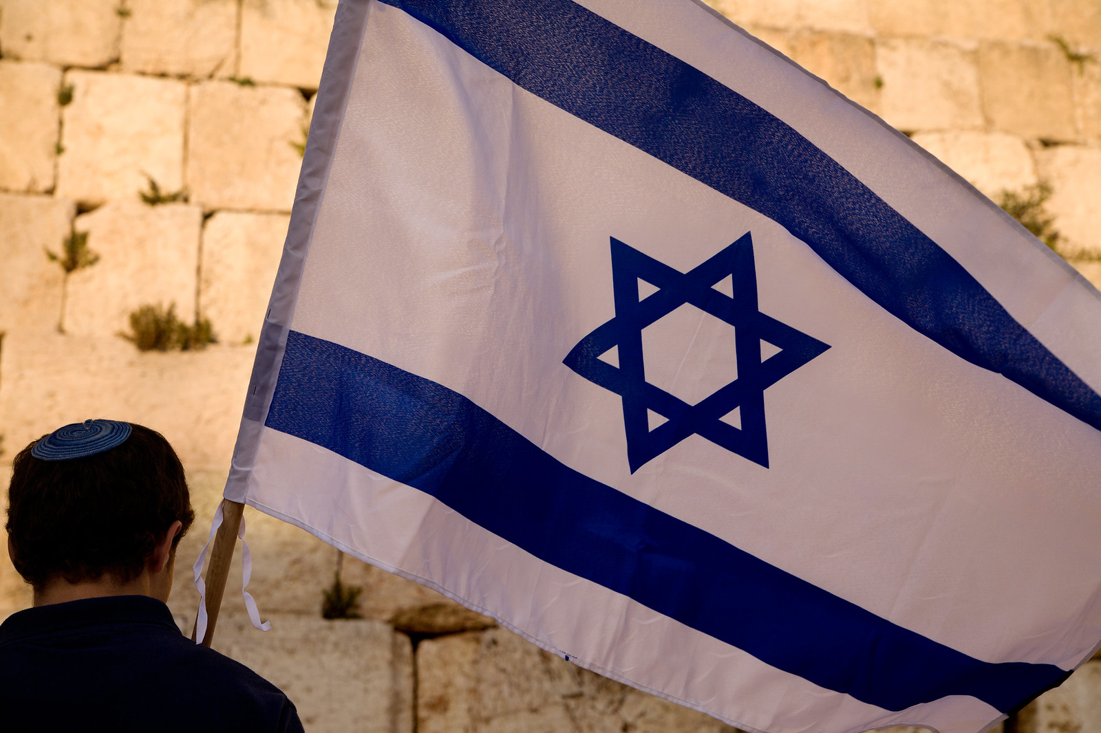 Jerusalem_Western Wall_9_Noam Chen_IMOT