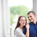 DC Engagement at US Department of Treasury by Aimee Custis Photography