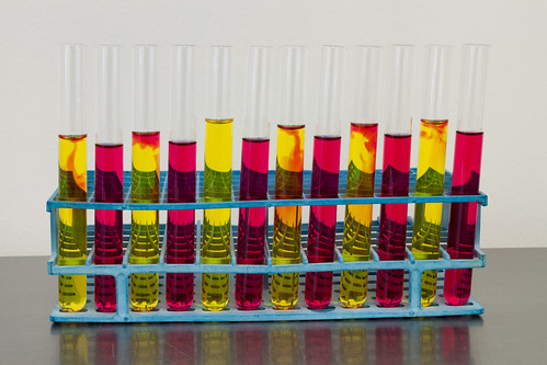 Test Tubes | by O.S. Fisher