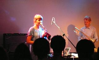 Kira Kira @ Place, Saint Petersburg, Russia, 2008.10.30