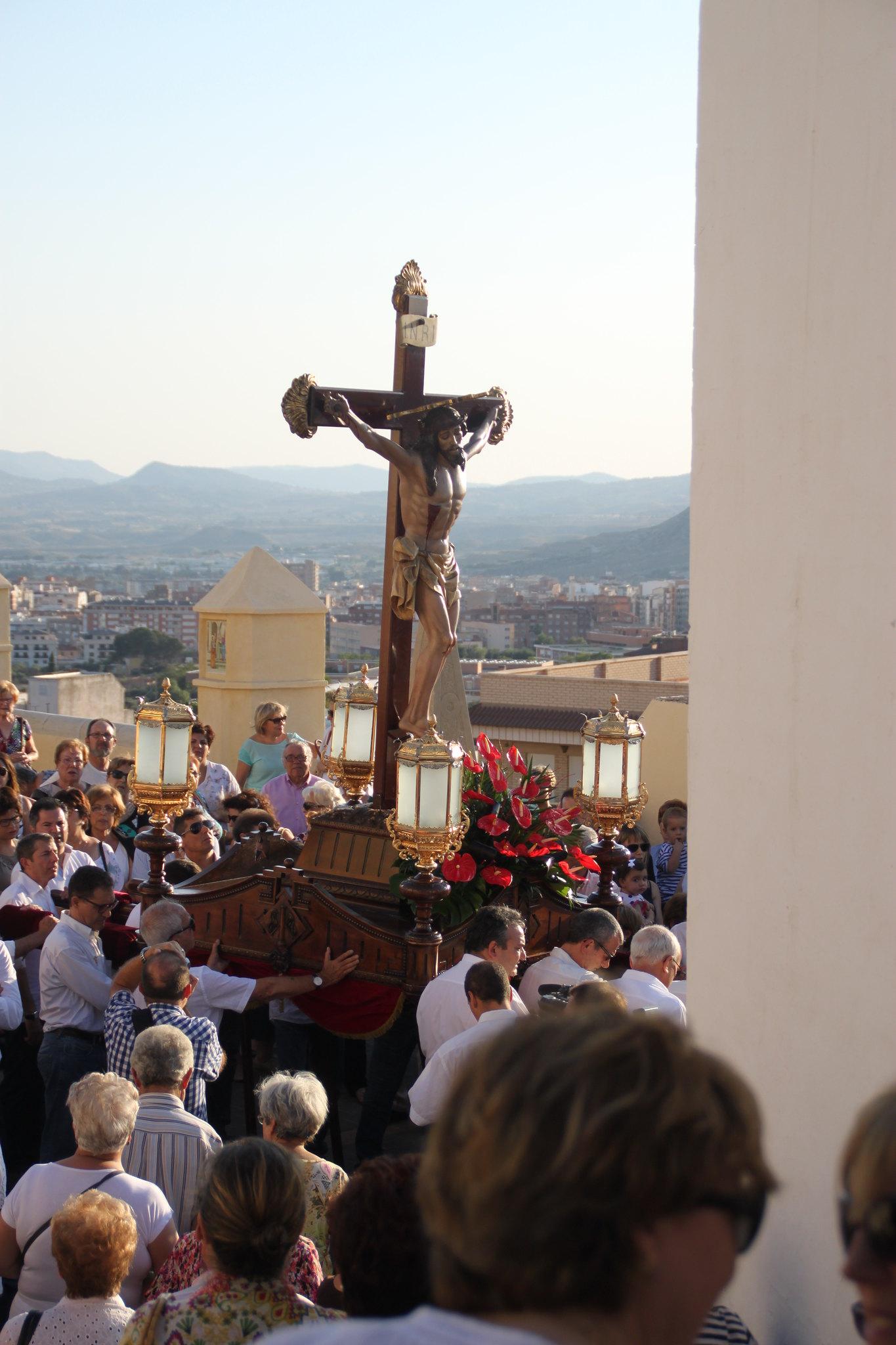 (2015-06-26) - Vía Crucis bajada - Javier Romero Ripoll  (170)
