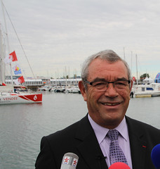 Yves Auvinet