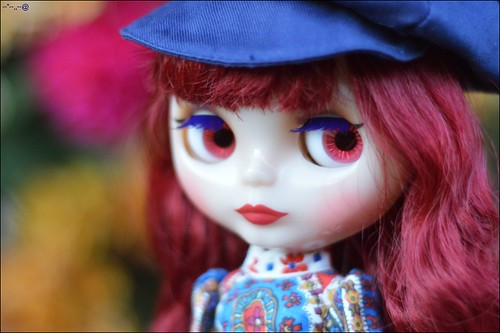 2016-11   by Panno Inno and her Blythes