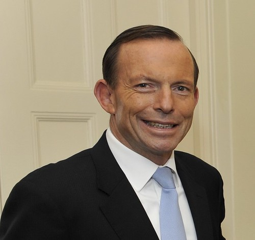Tony Abbott | by theglobalpanorama