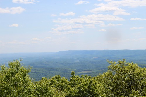statepark pennsylvania lookout blueknob mountainviewtrail pivia