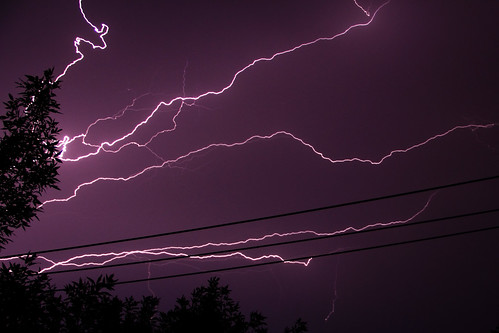 Anvil Crawler Lightning | by puffclinty