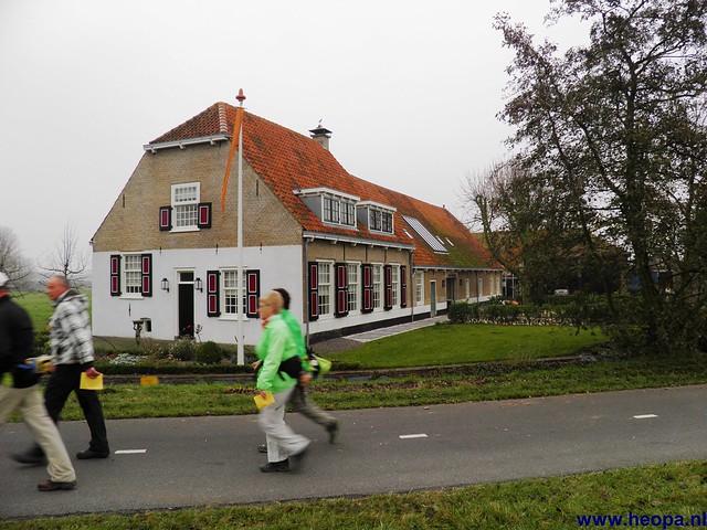 17-11-2012 Wassenaar 25.8 Km (19)