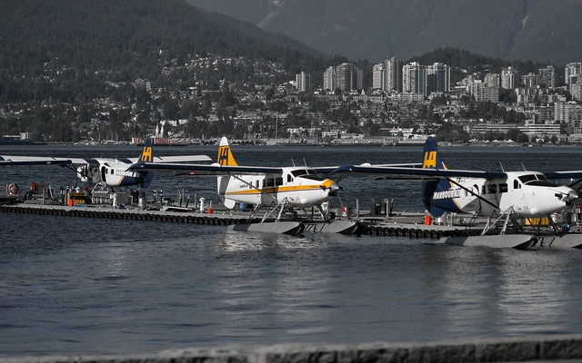 2. Coal Harbour Runway and Beyond