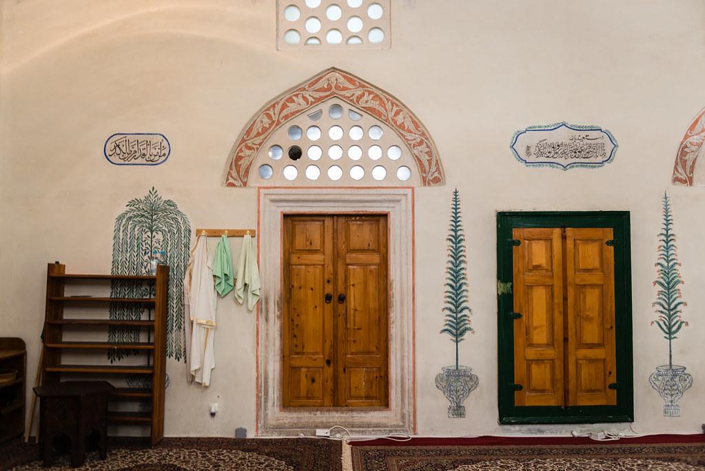 Karađozbegova džamija