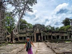 Angkor Thom 20140814 - 22