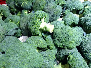 Broccoli | by JeepersMedia