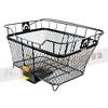 141T-020 TOPEAK MTX Basket Rear (TB2005)後貨架用金屬編網購物菜籃-2