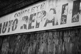 Complete Auto Repair   by Steve Snodgrass