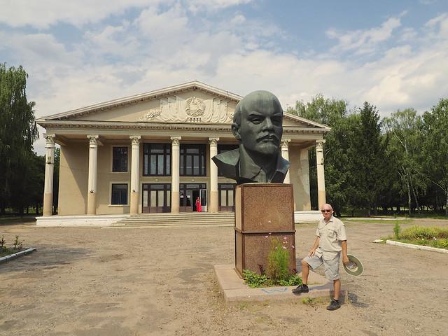 Chitcani, Transnistria