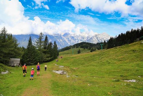 Velika Planina, Slovenia | by elrentaplats