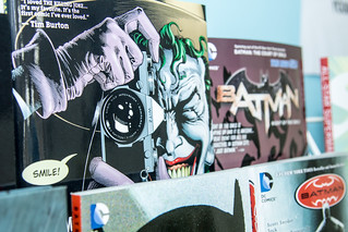 The Killing Joke | by graham.james.campbell