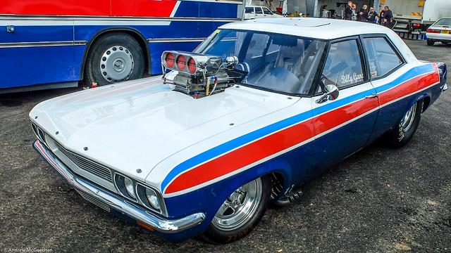 1968 Vauxhall Victor FD