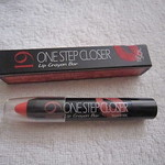 G340_Touch In Sol 19 One Step Closer Lip Crayon Bar-7 Mai Tai Coral 珊瑚色