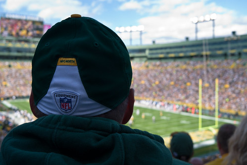 Packers vs Jets | by Phil Roeder