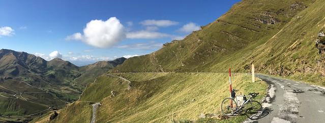 España, Cantabria, San Roque de Riomiera, Portillo de Lunada