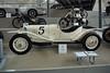 1922 Mercedes 1,5 L mit Kompressor