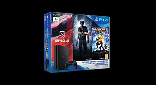 bundle2 | by PlayStation Europe