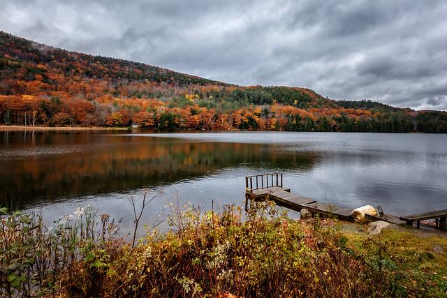 11/3/16 Mountain Lake