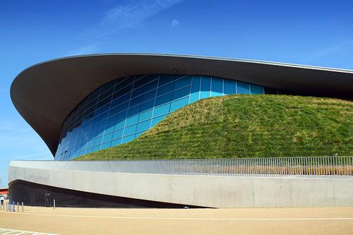 London Aquatics Centre / 2014 IV   by Images George Rex