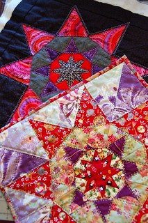 Two Star Quilts | by Sarah.WV