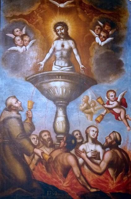 Savoca (Me)  - Convento dei Cappuccini