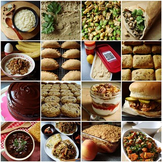 Montreal 24 Catering Menu 2014   by ComeUndone