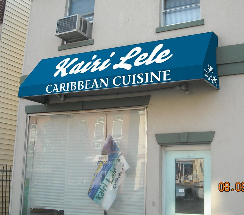 Kairi Lele Caribbean Cuisine
