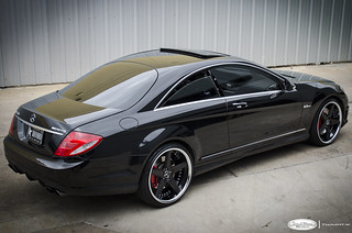 CL63 amg1 | by twmhtx1