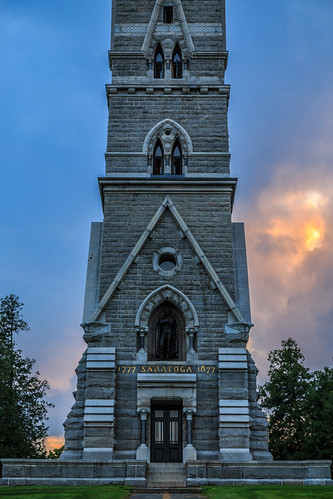 sunset ny newyork upstate victory canonef24105mmf4lisusm saratogamonument schuylerville canoneos6d saratoganationalhistoricpark samanthadecker adobephotoshopcs6