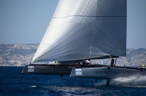 GC 32 Marseille one design