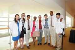 Medical School Convocation, Class of 2018, Boonshoft School of Medicine, Dayton, Ohio
