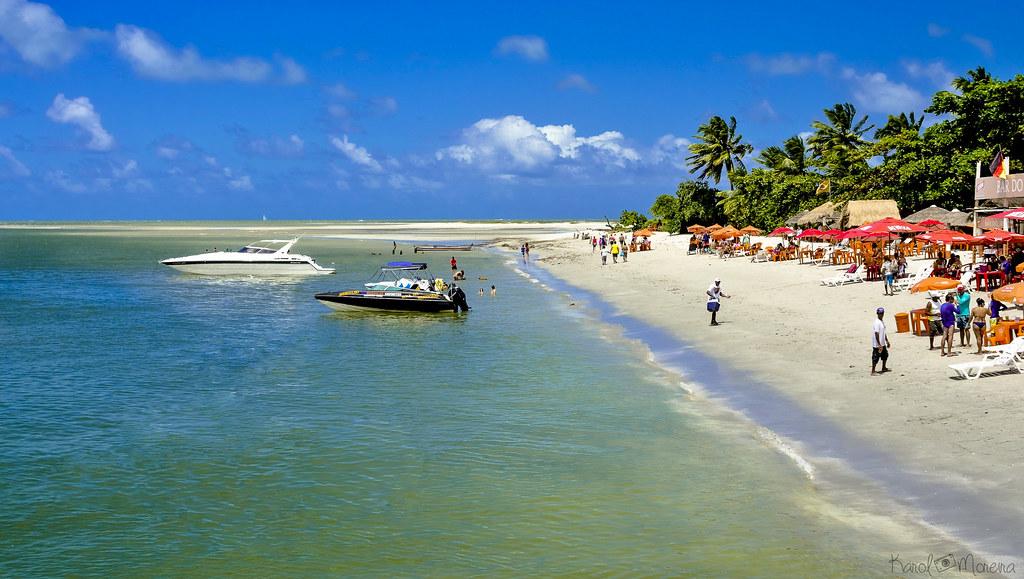 Ilha de Itamaracá Pernambuco fonte: live.staticflickr.com