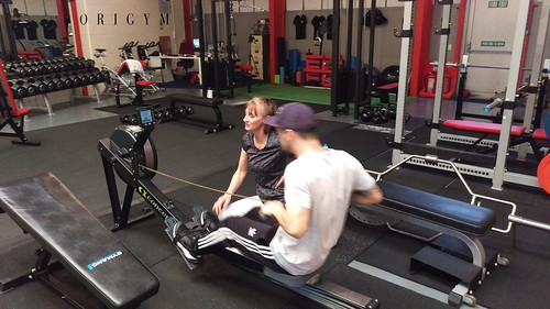 Personal Trainer Courses Glasgow   by origymtraining