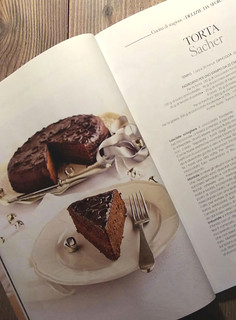FREE Novembre 2016 - Sacher torte | by mammadaia