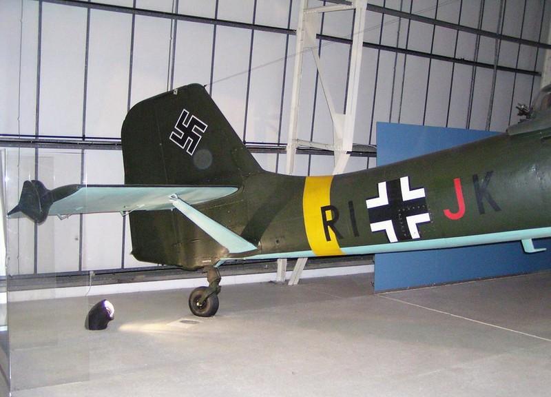 Junkers Ju 87G-2 Stuka 1