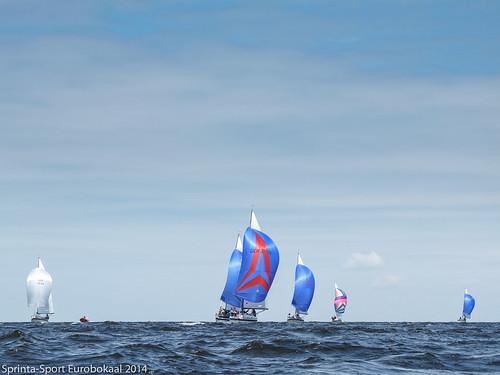 Sprinta-Sport Eurobokaal 2014