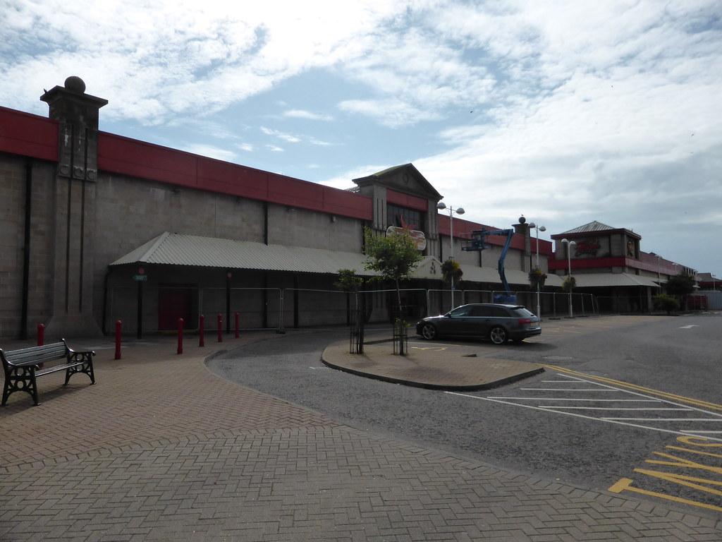 Amadeus Nightclub Aberdeen old amadeus nightclub & riva bingo being converted in the