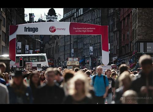 3419 - Edinburgh Festival Fringe 2014 | by motion-images