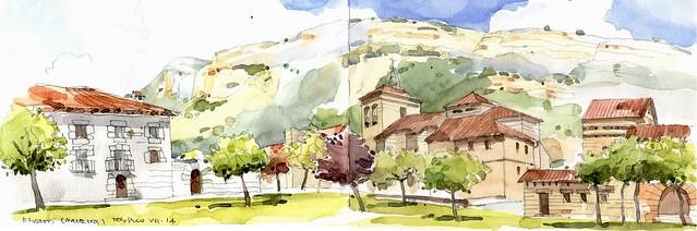 Etxauri (Navarra)
