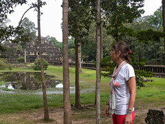Baphuon Temple - 12