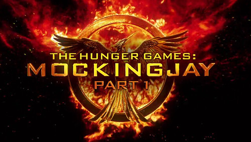 Trailer for The Hunger Games: Mockingjay Part 1