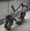 1919 Krupp Motorroller