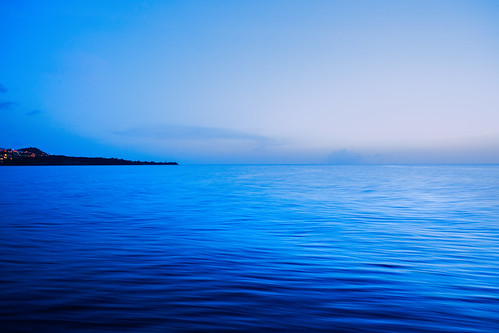 Twilight on the Water | by ModernDayGilligan